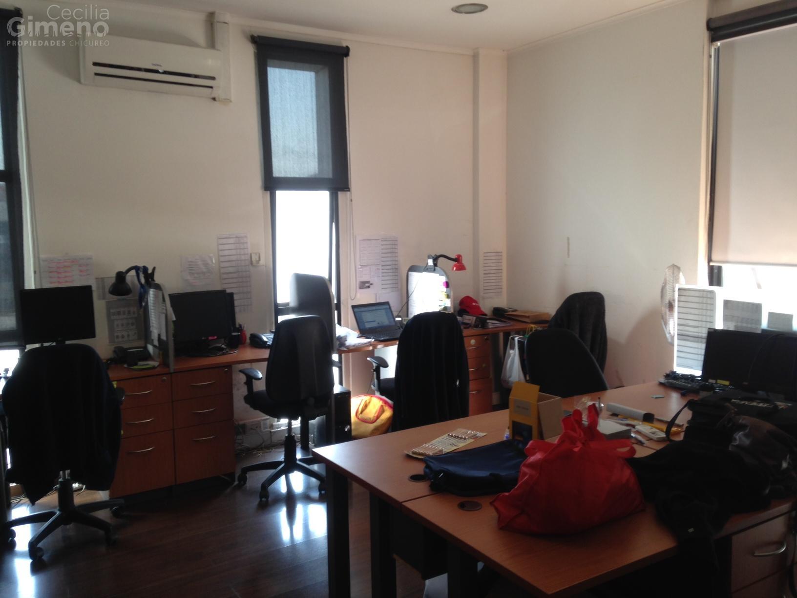 Oficina en Arriendo, Quilicura