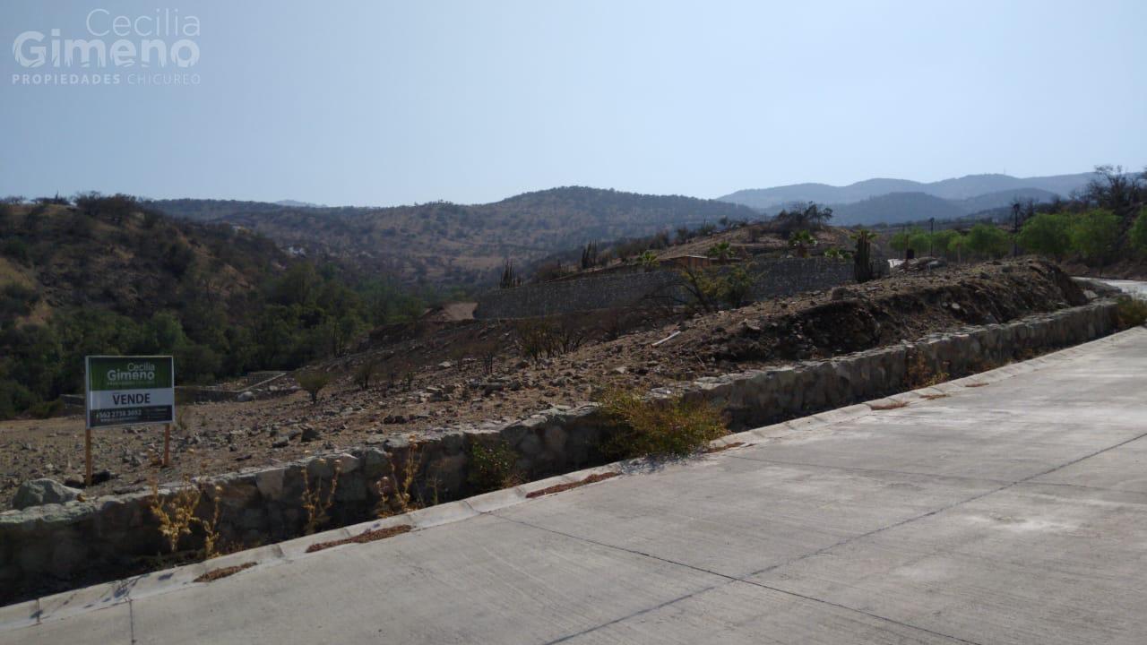 Sitio en Venta, Piedra Roja