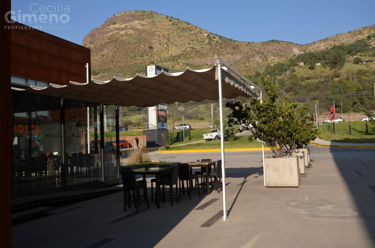 Local Comercial en Arriendo, Chicureo Oriente