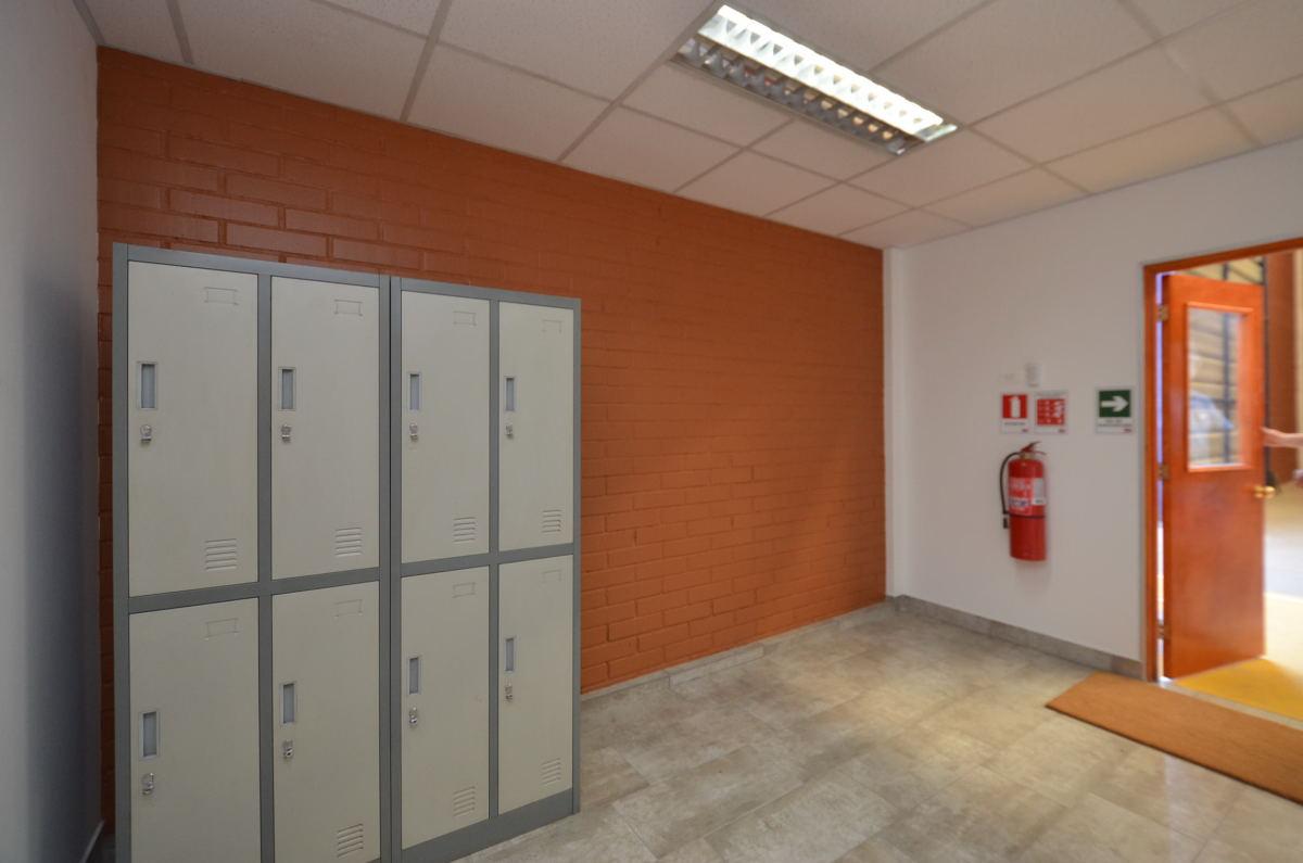 Oficina en Arriendo, Los Libertadores