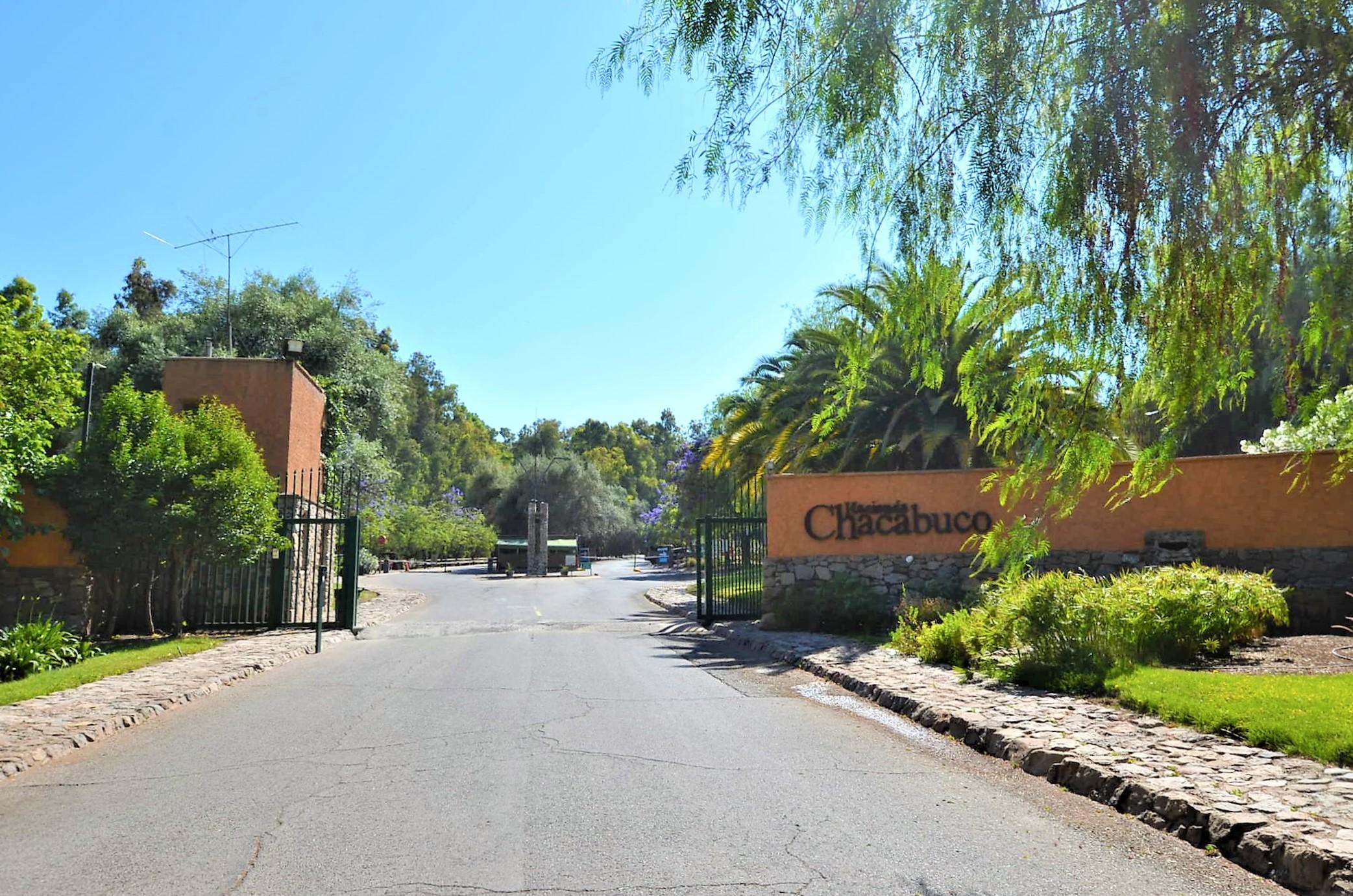 Sitio en Venta, Chacabuco