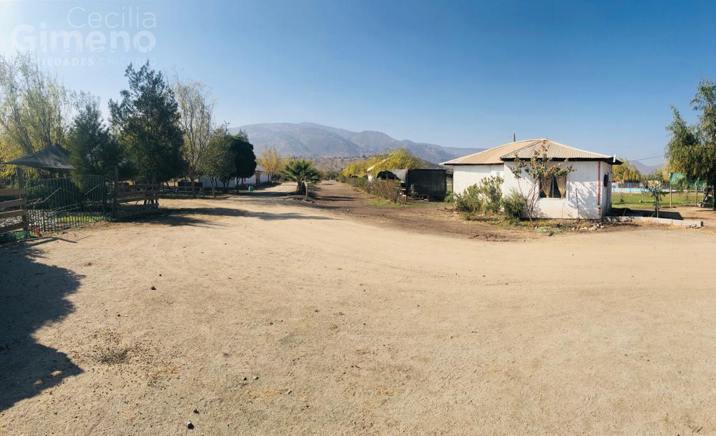 Sitio en Venta, Lampa-Batuco
