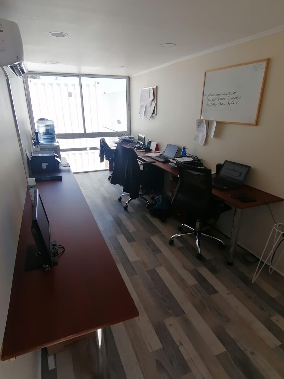 Oficina en Arriendo, Chicureo Poniente